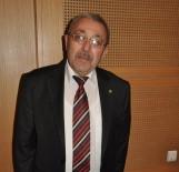 YAŞAR İSMAİL GEDÜZ - Kırkağaç'ta Esnaftan Aytaç'a Güven Oyu