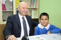 ELEKTRONİK ATIK - Kocasinan'da Okullar Çevre İçin Yarışıyor