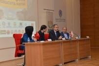 Konya'da 'Uyuşturucu İle Mücadele' Konferansı