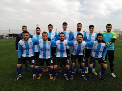 Malatya 1.Amatörde Play-Off Bileti Alan 3. Takım Ataköyspor Oldu