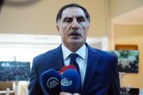 ŞEREF MALKOÇ - Malkoç Açıklaması '28 Şubat Darbecilerine Gereken Ders Zamanında Verilseydi, 15 Temmuz Olmazdı'