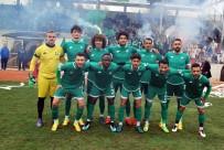 PLAY OFF - Manisa Amatör Küme'de Play-Off Heyecanı Başladı