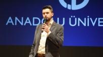 MERKEZİ YÖNETİM - Marketing Anadolu Sektörle Öğrencileri Buluşturmaya Devam Ediyor