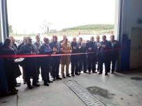 FAIK OKTAY SÖZER - Marmarabirlik Mudanya'da Dev Tesislerinin Açılışını Yaptı