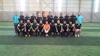 MEHMET GÜNEŞ - Masterler Futbol Takımı Kıbrıs Yolcusu