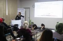 ANNE ADAYLARI - Medicana Sivas Hastanesi'nden Gebelikte Yoga Semineri