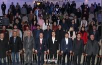 İBRAHIM AYDEMIR - Milletvekili Aydemir Açıklaması 'Hocalı Yürek Yaramız'