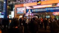 BİLİM KURGU - Mobil Dünya Kongresi Barselona'da Başladı
