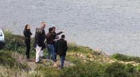 MURAT BAŞOĞLU - Murat Başoğlu Davasında Fotoğraflarının Çekildiği Koyda Keşif Yapıldı