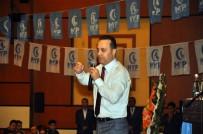 AHMET REYIZ YıLMAZ - MYP Lideri Ahmet Reyiz Yılmaz'dan Cumhurbaşkanlığı Adaylığı İle İlgili Açıklama