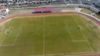 SUVERMEZ - Nevşehir 1.Amatör Lig'de 17. Hafta Maçları Oynandı