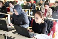MUSTAFA CAN - Öğretmenlere 'Web 2.0' Eğitimi