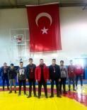 KARAKÖSE - Pazarlar Anadolu Lisesi'nin Güreş Başarısı