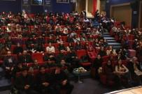 AKTÜEL - Prof. Dr. Ümit Meriç Açıklaması 'Kitap Her An Yanımızda Olan Bir Dosttur'