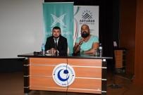 VEHBİ KOÇ - 'Şahadet Ve Diriliş Buluşması' Konulu Söyleyişi Yapıldı