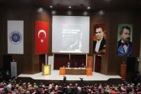 MUSTAFA ŞENTOP - Şentop Açıklaması 'Türk Silahlı Kuvvetleri İçinde Bulunan Bir Çete Vardı'