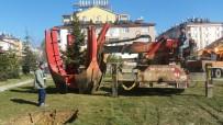 Seydişehir Belediyesinden Ağaç Duyarlılığı