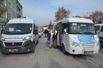 KıRKA - Seyitgazi Belediyesi'nin Ücretsiz Pazar Servis Uygulaması