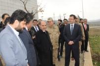 MEHMET ACAR - Şırnak Üniversitesi Bünyesinde Kreş Ve Anaokulu Açıldı