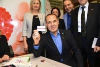 ORGAN BAĞıŞı - Sözlü Açıklaması 'Canımız Da Kanımız Da Memlekete Feda Olsun'