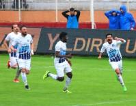 WELLINGTON - Spor Toto 1. Lig Açıklaması Adana Demirspor Açıklaması 2 - İstanbulspor Açıklaması 1 (Maç Sonucu)