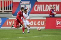 ERTUĞRUL TAŞKıRAN - Spor Toto 1. Lig Açıklaması Altınordu Açıklaması 1 - Boluspor Açıklaması 5