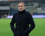 GÖKHAN İNLER - Spor Toto Süper Lig Açıklaması Medipol Başakşehir Açıklaması 1 - Gençlerbirliği Açıklaması 0 (İlk Yarı)