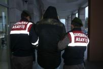 Tahıl Ambarından 'Nohut Ve Mazot' Çalan Hırsızlar Yakalandı