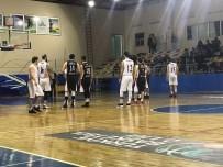UMUTLU - TB2L; İnegöl Belediyespor Açıklaması 83 Bilecik Belediyespor Basketbol Takımı  Açıklaması72