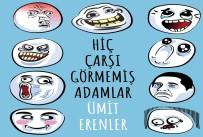Yok Artık - 'Tek Maksadı Güldürmek Olan Tam Bir Görev Kitabı'