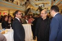 HIPERAKTIF - Tekden Grup Yönetim Kurulu Başkanı Ve 24. Dönem AK Parti Milletvekili Kemal Tekden Açıklaması