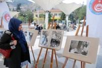 HAKAN AKKAYA - Tokat'ta, Hocalı Katliamı Fotoğrafları Sergisi