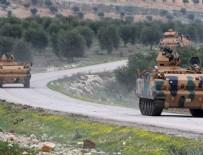 TSK'dan Afrin açıklaması: 2059 terörist etkisiz hale getirildi