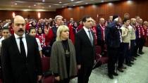 TÜRKIYE İZCILIK FEDERASYONU - Türk İzciler Hocalı Şehitlerini Andı