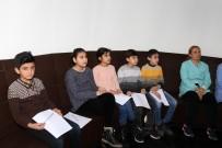 VAHŞİ YAŞAM - Türk Kızılayı'nın Türkmen Çocukları Müzede