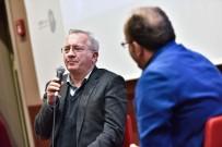 HAŞIM İŞCAN - Türk Sinemasına Vefa Ayı