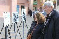 MUSTAFA ÜNAL - Ülkü Ocaklarından 'Duyulmayan Çığlık Hocalı' Sergisi