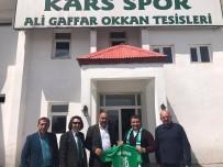 SİLİVRİSPOR - Ümit Kalko'dan Kars 36 Spor'a Destek