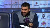 ÜMİT ÖZAT - Ümit Özat Açıklaması 'Alanyaspor'u Yenersek, Bu Puanın Anlamı Olur'