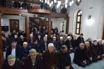 Yenilenen Tarihî Cami İbadete Açıldı
