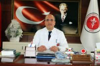 İSMAIL ÖZDEMIR - Yozgat'ta Kalbi Duran Hastaya Sedye Üzerinde Müdahale Etti
