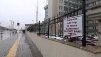 İSMAIL ÇEVIK - 15 Temmuz'da Silopi'deki Askeri Üste Yaşananlara İlişkin Dava