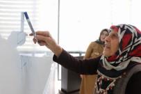 MIMARSINAN - 86 Yaşında Okuma-Yazma Öğreniyor