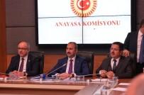 SOYKıRıM - Adalet Bakanı Abdulhamit Gül Açıklaması