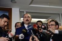 ANAYASA KOMİSYONU - Adalet Bakanı Gül Açıklaması Karar Siyasi