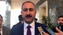 GRUP TOPLANTISI - Adalet Bakanı Gül Açıklaması 'Takas Talebi Söz Konusu Değil'