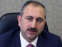 PRAG - Adalet Bakanı Gül'den Salih Müslim açıklaması