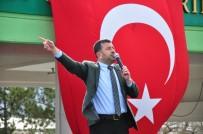 TÜRKIYE ŞEKER FABRIKALARı - Ağbaba Açıklaması 'Şeker Fabrikaları, İşçi Ve Çiftçinin Olmalı'