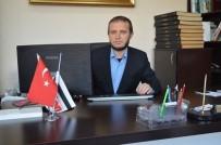 LAIKLIK - Ahmet Eldiven Açıklaması 28 Şubat Süreci Kara Bir Lekedir