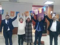 AK Parti Ceyhan İlçe Başkanı Çetanak Açıklaması 'Herkesi Kucaklayacağız'